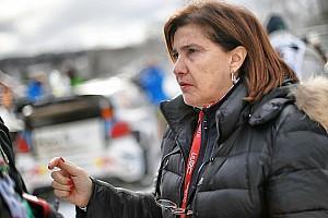 WRC Özel Haber WRC'de kazanan tek kadınla tanışın: Michele Mouton