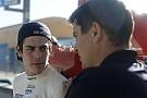 Dale Coyne confirma De Melo dividindo carro com Fittipaldi