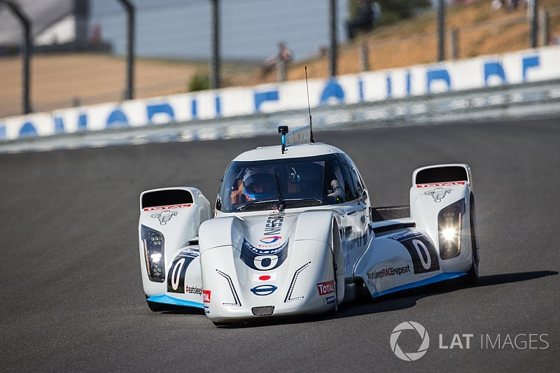 No 39 garage 56 39 entry at le mans in 2018 for Garage automobile le mans