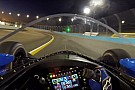 IndyCar Видео от первого лица: «аэроскрин» в IndyCar и правда не мешает обзору