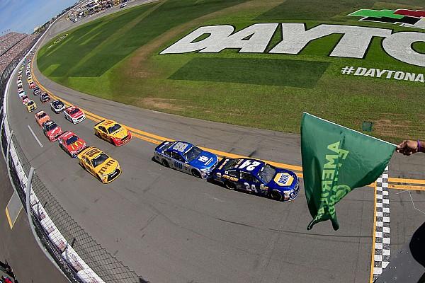 Monster Energy NASCAR Cup Новини Шарліз Терон дасть старт гонці 500 миль Дайтони