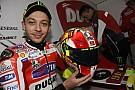 MotoGP Rossi: Após morte de Simoncelli, segui correndo