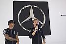 Forma-1 Hamilton elárulta, Rosberg hogy trükközte ki 2014-ben