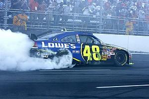 NASCAR Cup Fotostrecke Fotostrecke: NASCAR-Hattricks seit 2000
