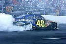 NASCAR Cup Fotostrecke: NASCAR-Hattricks seit 2000