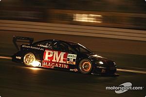 DTM Важливі новини DTM підтвердила перші в історії нічні перегони у Мізано