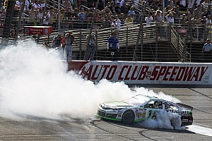 NASCAR Cup Preview Could Auto Club Speedway end Kyle Busch's frustration?