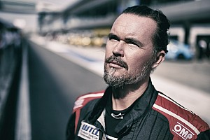 WTCR News WTCR 2018: Münnich präsentiert James Thompson als dritten Fahrer