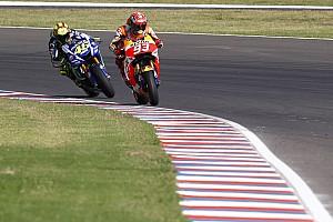 MotoGP Previo El último tango de Márquez y Rossi