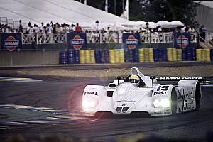 24 heures du Mans Actualités BMW pense à un retour en LMP1 avec l'hydrogène