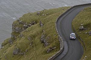 WRC News Rallye Großbritannien: Organisatoren einigen sich mit FIA