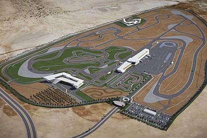 لاغونا موتوربارك: حلبة سباقات عالمية في مدينة جدة