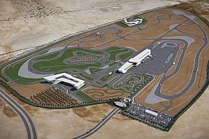 سلاسل متعددة أخبار عاجلة لاغونا موتوربارك: حلبة سباقات عالمية في مدينة جدة