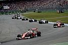 Fórmula 1 Hockenheim busca un contrato