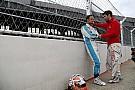 Fórmula E Galería: los pilotos de F1 que también probaron en la Fórmula E