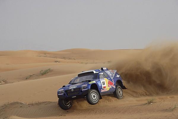 Dakar Últimas notícias Dakar pensa em possível retorno à África
