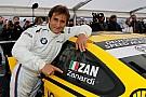 DTM Zanardi vai disputar etapa de Misano do DTM