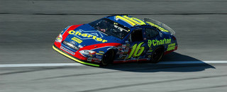 NASCAR Cup Biffle looks to make up Chase points