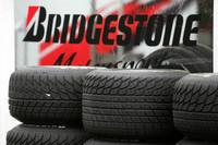 Bridgestone to supply Super Aguri