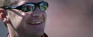 NASCAR Cup Jeff Burton sails to Daytona 500 pole