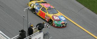 NASCAR Cup Sadler, Gordon win Duel qualifying races