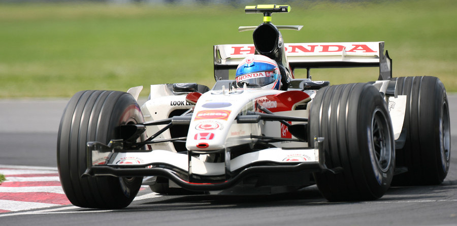 US GP weekend kicks off with Davidson fastest