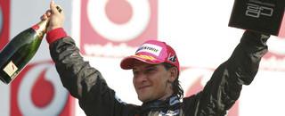FIA F2 Pantano wins Monza race one