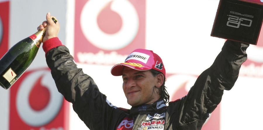 Pantano wins Monza race one