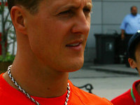 Ferrari advisory role for Schumacher