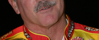 NASCAR Cup Terry Labonte's last stand