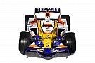 Trackside operations with Chevrier