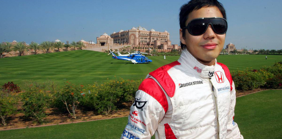 Yamamoto gets Spyker seat for rest of season