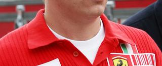 Formula 1 Wet start to Brazilian GP weekend