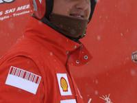 Schumacher is truly Ferrari's