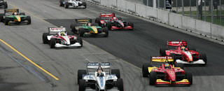 IndyCar Unification brings challenges and changes