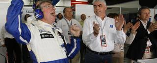 European Le Mans Peugeot scores season opener win in Barcelona