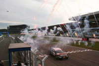 Scheider, Audi take Hockenheim and the title