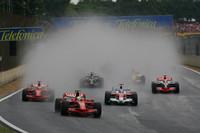 Wins should determine the F1 championship