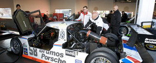 Grand-Am Brumos has the speed but will it carry them to victory?