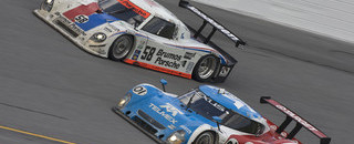 Grand-Am Brumos breaks through with historic Daytona24 win
