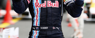 Formula 1 Webber leads Red Bull sweep in Germany
