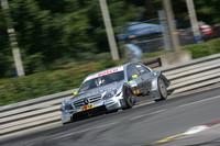 Schumacher takes first DTM pole at Norisring