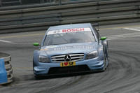 Green makes it a three-peat at Norisring
