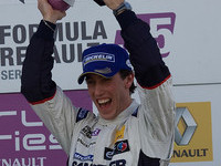 Revenge is sweet for Guerrieri at Silverstone