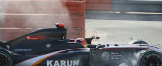 General The ten most embarrassing 2010 Formula 1 moments