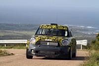 Sordo to race for new MINI WRC team