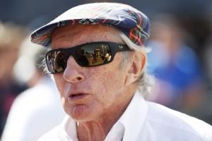 Jackie Stewart: Warum nutzt kein Toppilot einen Fahrercoach?