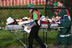 Cal Crutchlow: Noch immer nicht komplett von Knöchelverletzung erholt