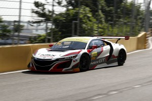Class-1-Ärger: Honda will an Mittelmotor festhalten