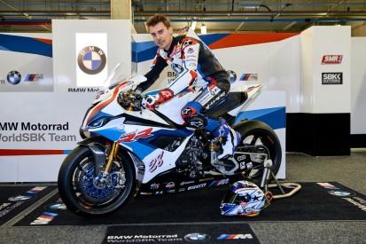 WSBK 2019: BMW zeigt die S1000RR von Markus Reiterberger und Tom Sykes